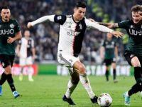 Juventus Liderliğini Sürdürüyor