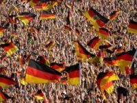 Alman Ligi Bundesliga Canlı Karşılaşmaları..