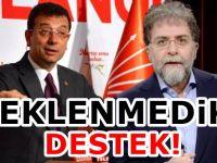 Ahmet Hakan: Ekrem İmamoğlu isyanında haklıdır!