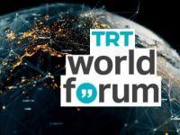 TRT World Forum 2019 Başladı