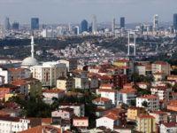 İstanbul'da Yaklaşık 121 Milyar Liralık Konut Satıldı