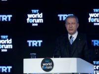 Bakan Akar: Tek 'Hedefimiz Terör Koridorunu Yok Etmek'