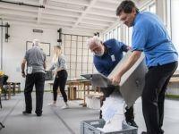 İsviçre'de Genel Seçimin Galibi İsviçre Halk Partisi