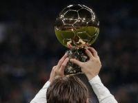 'Altın Top' İçin Yarışacak Oyuncular Belli Oldu
