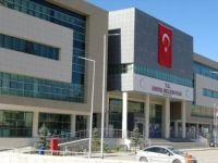 Erciş Belediyesi'ne Kaymakam Nuri Mehmetbeyoğlu Görevlendirildi