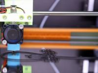 Lise Öğrencileri 3D Yazıcıların Seri Üretimine Geçmeyi Hedefliyor