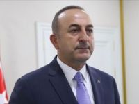 Bakan Çavuşoğlu'dan Yeni Japon İmparatoru Naruhito'ya Tebrik