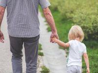 'Çocuklarınıza Göstereceğiniz Sevgi Uykudan Daha Yararlı'