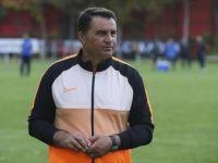 Mustafa Kaplan: 'Taraftarlarımızı Daha Çok Mutlu Etmek İstiyoruz'