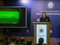 MSB: 'Teröristlerin Bölgeden Çıkarılması Süreci Yakından Takip Ediliyor'