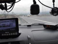 Yurt Genelinde Radarla Hız Denetimi