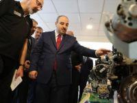 Türkiye'de İlk Kez Alüminyum Motor Bloku İçin Test Üretimi Başladı