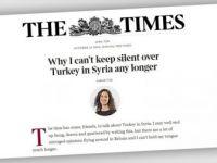The Times Yazarı: 'PKK, Hem Türklere Hem de Kürtlere Zarar Veriyor'