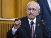 Kılıçdaroğlu: 'Adaleti Buluncaya Kadar Mücadelemiz Devam Edecek'