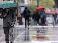 Meteoroloji Genel Müdürlüğünden Sağanak ve Sis Uyarısı