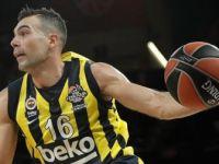Kostas Sloukas Son 10 Yılın En İyilerine Aday