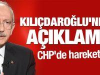 CHP'yi Alarma geçiren uyarı