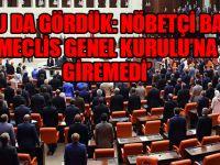 Özgür Özel'in Açıklamaları AKP'lileri sus pus etti