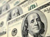 Dolar/TL 5,7515 Seviyesinden İşlem Görüyor