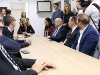 Kuzey Makedonya'da Organ Nakli İçin İş Birliği
