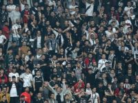 Beşiktaş-Galatasaray Maçının Biletleri Satışa Çıktı