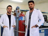 Ödüllü Kimyagerler Van'ın Gururu Oldu
