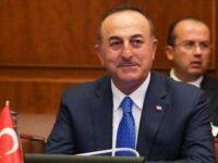Bakan Çavuşoğlu: 'Rus Ortaklarımıza İnanmak Durumundayız'