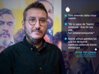 Feyyaz Yiğit: 'Türk Sinema Sektörü Daha Cesur Olmadı'