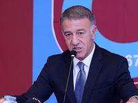 Trabzonspor'un Borcu Son 19 Yılda İlk Kez Azaldı
