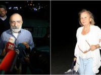 Altan ve Ilıcak İçin 10 Yıla Kadar Hapis İstemi