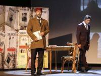 İstiklal Şairi Ersoy'un Hayatı Tiyatro Sahnesinde