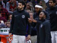 Philadelphia 76erslı Furkan Korkmaz NBA'de Adından Söz Ettiriyor
