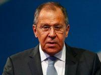 Rusya'dan 'Suriye'de Gizli Anlaşmalara Bakmaya Gerek Yok' Açıklaması