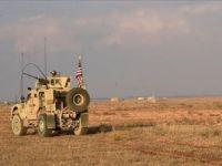 ABD'nin Suriye'deki Konuşlanma Şekli Değişiyor