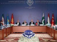 Çavuşoğlu: 'Suriye'nin Zenginlikleri Üzerinde Hiç Kimsenin Hakkı Yoktur'