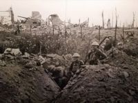 1. Dünya Savaşı'nın Üstünden Bir Asır Geçti