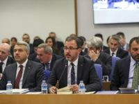'Türkiye Olimpiyat Hazırlık Merkezleri Sporcuları 1263 Madalya Kazandı'