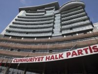 CHP Parti Meclisi 'Yönetmelik Değişikliği' İçin Toplanıyor