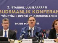 Kamu Başdenetçisi Malkoç: 'KDK'ya 6,5 Yılda 75 Bin 715 Başvuru Yapıldı'