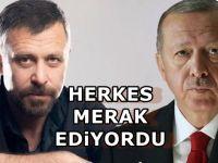 Nejat İşler  Erdoğan'ın yeğeni mi? İlk kez açıkladı