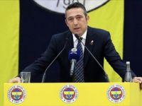 Fenerbahçe Kulübü Başkanı Koç: 'Şampiyonluğa Emin Adımlarla Yürüyoruz'