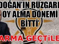 Numan Kurtulmuş'tan AKP'li vekillere uyarı
