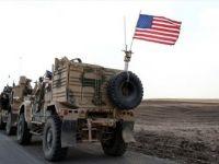 ABD Suriye'nin Kuzeydoğusunda Çıkarma Sürecini Sürdürüyor