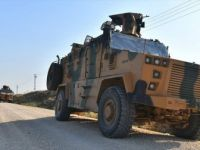 Türk ve Rus Askeri Altıncı Kara Devriyesini Tamamlandı