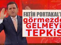 Fatih Portakal: Daha ne kadar görmezlikten gelinebilir ki?