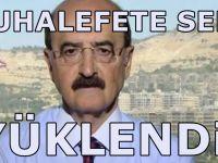 """Hüsnü Mahalli muhalefeti eleştirdi : """"Oldu bitti maşallah"""""""
