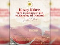 Erdoğan'dan KKTC'nin 36. Yıl Dönümü Paylaşımı