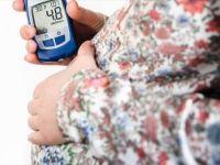 Gebelik Diyabeti Olan Her 4 Kadından Birinde Depresyon Görüldü