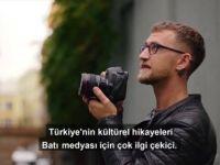''Türkiye'de Yaşayan Yabancılar'' Türkiye'yi Anlattı