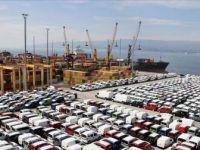 Otomotiv Sektörü 10 Ayda Geçen Yılı Solladı